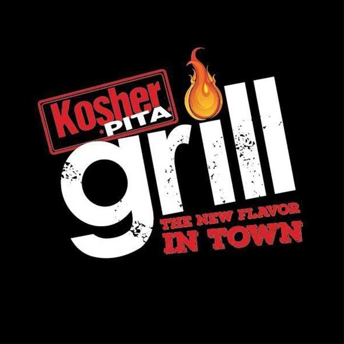 Kosher Pita Grill