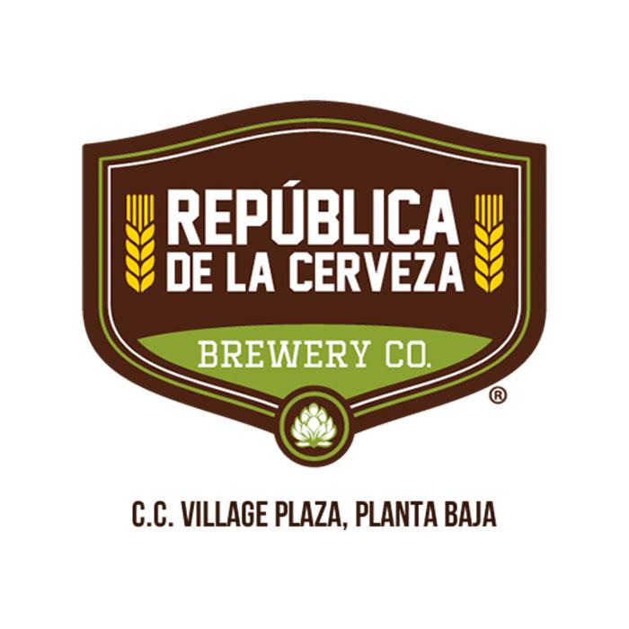 República de la cerveza